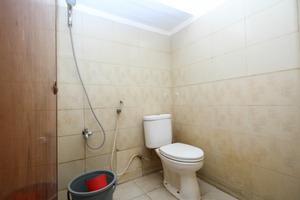 Airy Eco Syariah Medan Timur Komplek DPRD - Bathroom