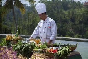 Jannata Resort & Spa Ubud - kelas memasak