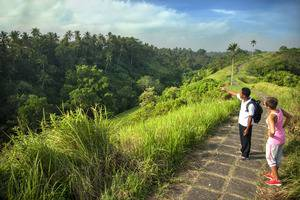 Jannata Resort & Spa Ubud - Trekking