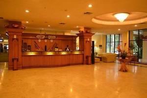 Hotel Bintang Sintuk Bontang - Resepsionis