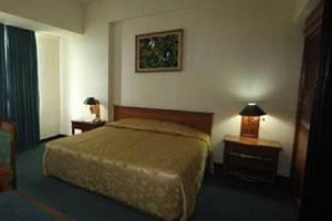 Hotel Bintang Sintuk Bontang - Kamar tidur