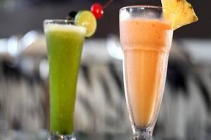 favehotel Kusumanegara - Minuman