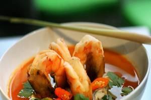 favehotel Kusumanegara - Makanan