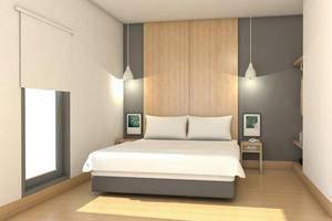 Hotel Citradream Yogyakarta - Kamar