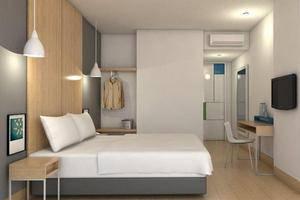 Hotel Citradream Yogyakarta - Kamar Superior Double