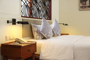 Seminyak Lagoon Bali - Kamar tidur