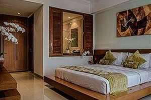 Sara Residence Bali - Apartemen 3 Kamar
