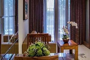 Sara Residence Bali - Lobi