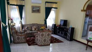 Villa Kota Bunga Blok AA By DCM