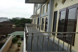 Senjoyo Agung Salatiga - Balkon