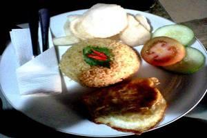 Senjoyo Agung Salatiga - Makanan dan minuman