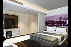 favehotel Bandara Tangerang - Suite
