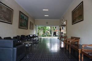 Candisari Hotel & Resto Kebumen -