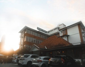 Sagan Heritage Hotel Yogyakarta
