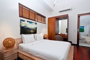 Dipan Resort Bali - one bedroom villa