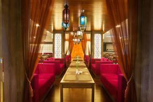 Lombok Raya Lombok - Senaru Restaurant