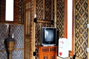 Bamboo Village Bandung - Interior