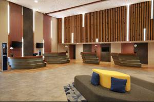 Novotel Bali Ngurah Rai Airport - Featured Image