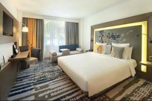 Novotel Bali Ngurah Rai Airport - Hotel Front