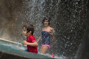 Padma Resort Ubud - Childrens Pool