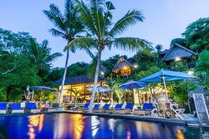 Songlambung Beach Huts