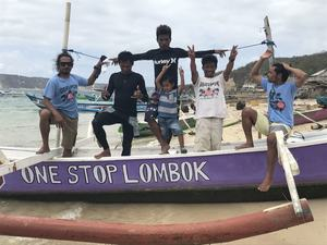 One Stop Lombok
