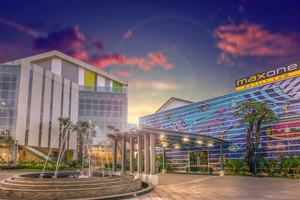 MaxOneHotels.com Resort Makassar
