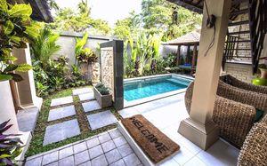Enjoying Life Villa at Bintang