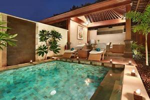 Akoya Pool Villa
