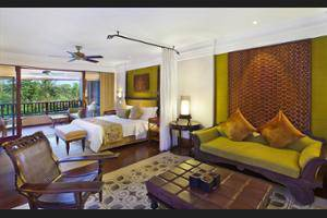 The St. Regis Bali Resort Bali - Guestroom