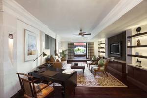 The St. Regis Bali Resort Bali - Living Area