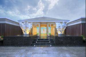 The Mulia Bali - Spa