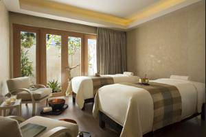 The Mulia Bali - Treatment Room