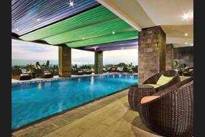 Ibis Styles Malang - Outdoor Pool