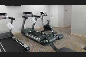 Ibis Styles Malang - Fitness Facility