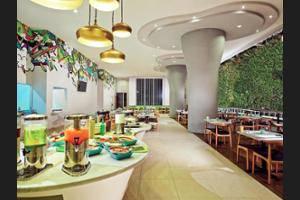 Ibis Styles Malang - Dining
