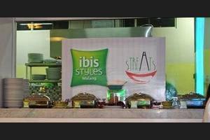 Ibis Styles Malang - Restaurant