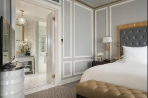 Four Seasons Hotel Jakarta - Guestroom