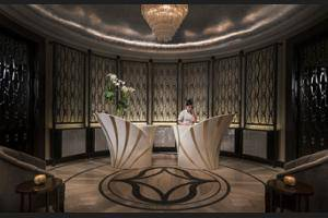 Four Seasons Hotel Jakarta - Spa Reception