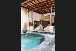 Bali Ayu Hotel And Villas