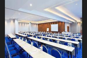 ibis budget Bandung Asia Afrika - Meeting Facility