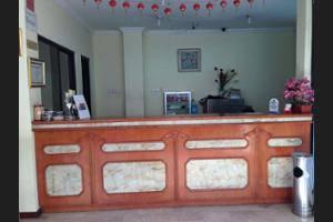 Hotel Lautze Indah