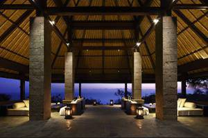 Bulgari Resort Bali - Dining