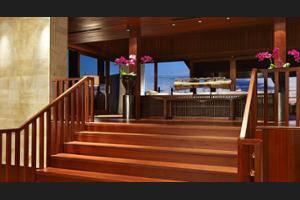 Bulgari Resort Bali - Living Area