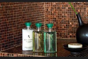 Bulgari Resort Bali - Bathroom Amenities