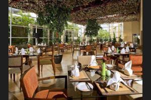 Novotel Semarang - Restaurant