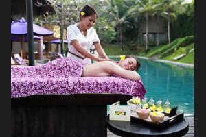 Centra Taum Seminyak - Massage
