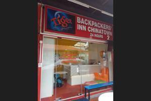 Backpackers' Inn Chinatown