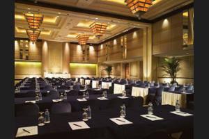 Grand Hyatt Jakarta - Banquet Hall