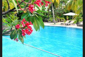 Grand Hyatt Jakarta - Outdoor Pool
